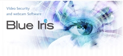 BlueIris Surveillance Software