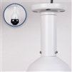 IPCC-7210 HDPro Series IP Camera Ceiling Mount Bracket