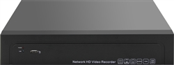 IPCC 9 Channel HD Video Network Recorder