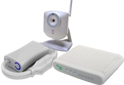 Micasaverde IP Camera Home Automation Starter Kit